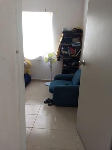 Un buen hogar