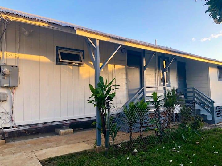 Private 2bdrm House • Honolulu