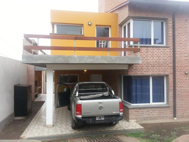 Viví JUJUY como en tu casa - San Salvador de Juju - Huis