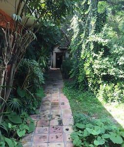 Villa Jardín Residencia