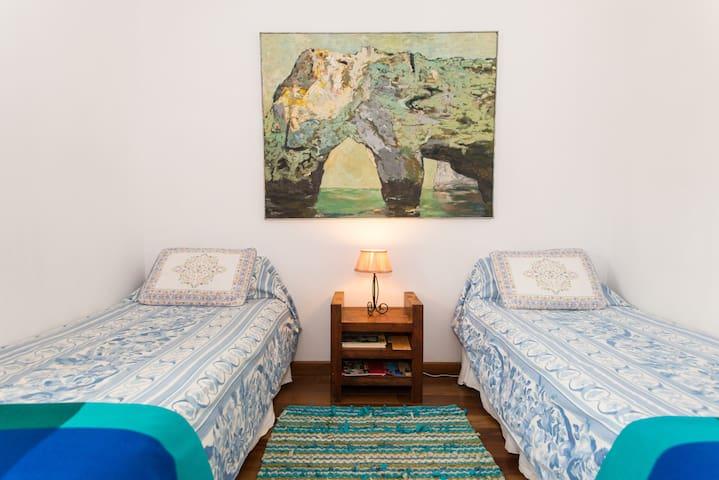 201 ROOM +PRIV.BATH CENTER SEVILLA - Seville - House