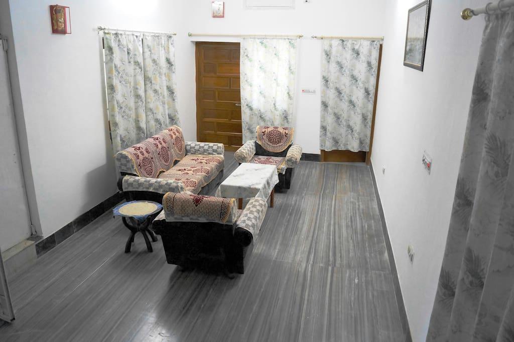 Lobby / Drawing Room