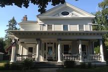The House on Park