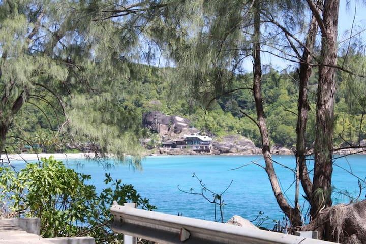Presidential Suite Takamaka - Mahe-Seychelles - Lejlighed
