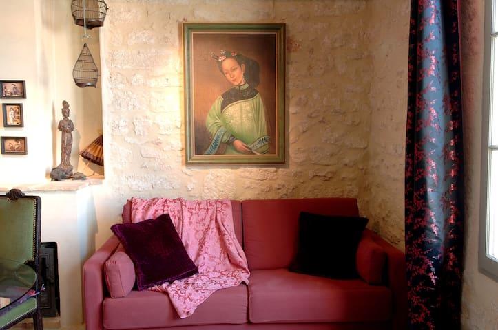 A Pignan, près de Montpellier - Pignan - Apartamento