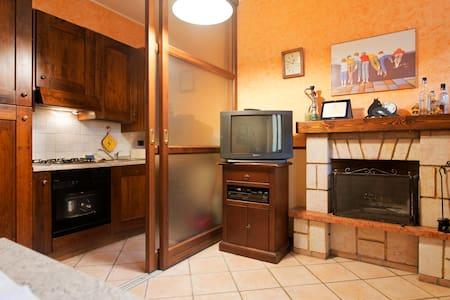 La Dolce Vita Apartments - Concorezzo - Haus