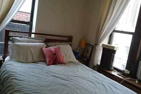 1 bedroom in lovely UWS Apartment