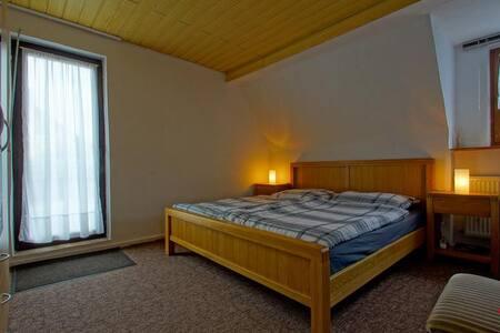 möblierte Wohnung, 42 qm, 2 Zi., Terrasse - Sankt Augustin - Appartement