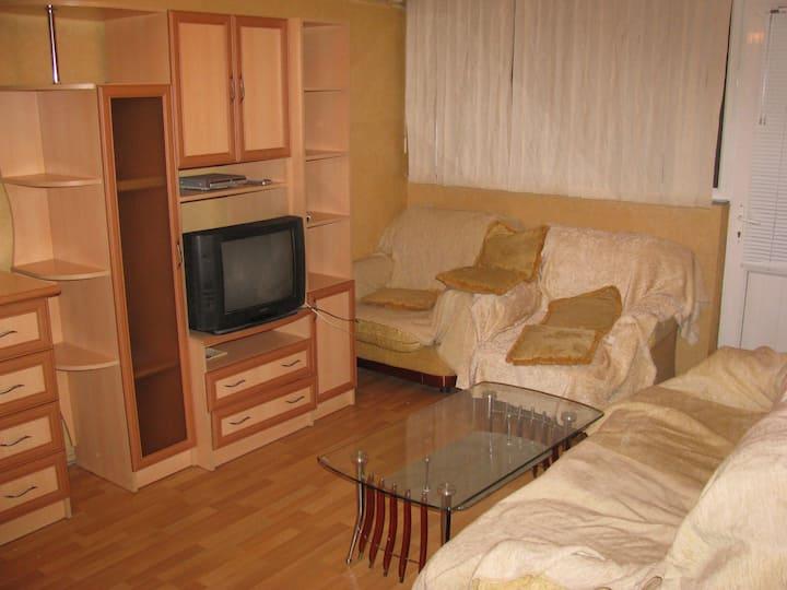 1 комнатная квартира центр Еревана