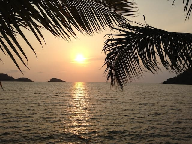 Queen's Suite (4pers.) - Ko Chang - House
