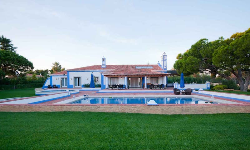 Paragon Gold Villa, Olhos de Agua, Algarve - Albufeira - Rumah