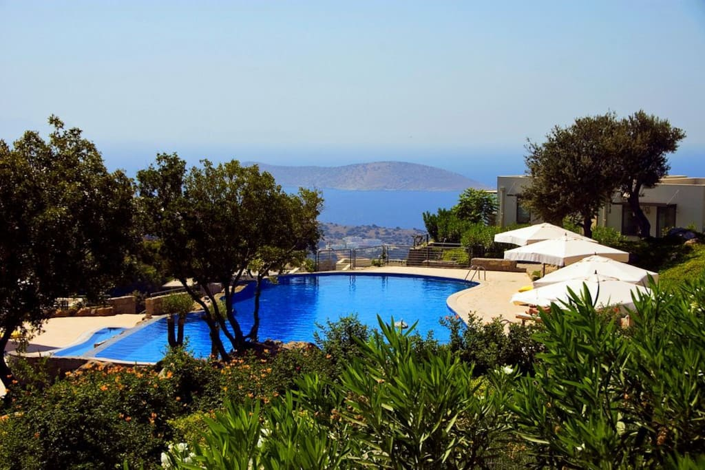 Villa opal 02 case in affitto a bodrum mugla turchia for Villas opal