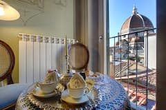 Romantic+apartment+with+Duomo+view