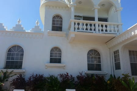 Chateau Caraibes, breathtaking view - Gros Islet