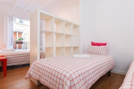 4 PERSON ROOM - Barcelona - House