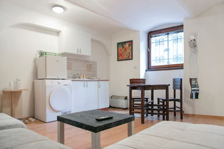 Strahinjica Bana Belgrade Apartment - Beograd - Appartement