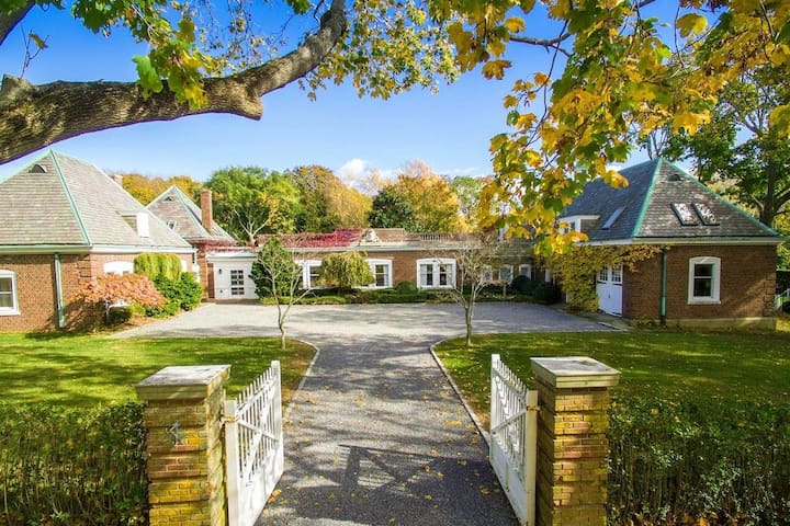 Beautiful North Fork Carriage House