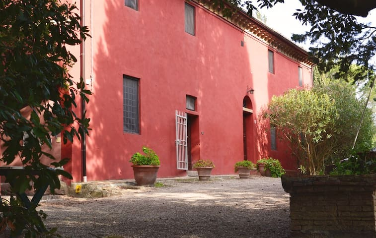 Casa Divina B&B - Gentilezza Double Room Tuscany