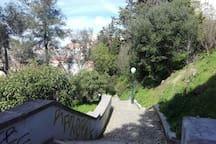 Flat IN Lisbon