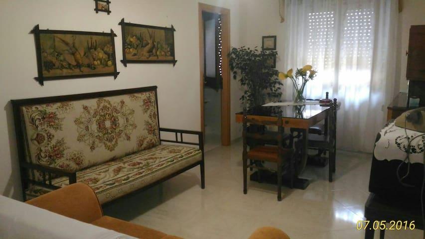 Appartamento Santa Lucia - Sambuca di Sicilia - Byt