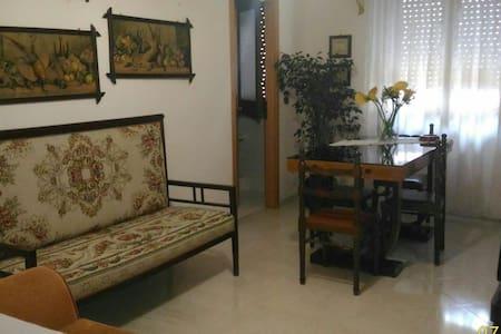 Appartamento Santa Lucia - Sambuca di Sicilia - Huoneisto