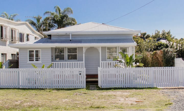 Ocean Hideaway - Boutique Hervey Bay Accommodation