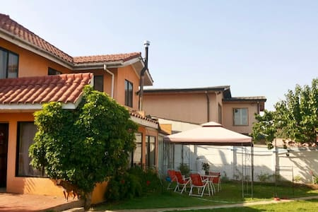 Pleasant Stay at Donde La Flo, - Talca - Hus