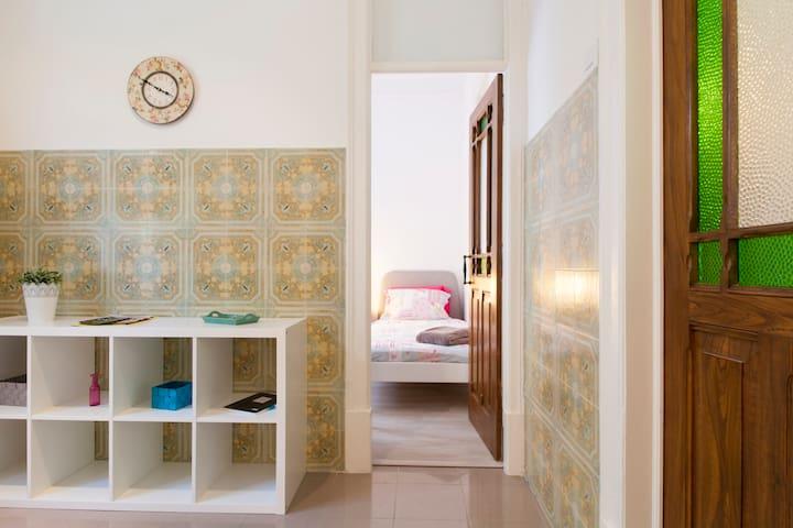 Lisbon Grandma's House Room 1 - Lizbona - Dom
