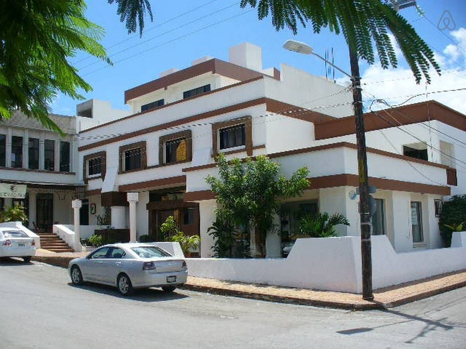 Apartments For Rent In Cozumel Mexico