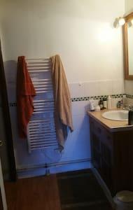 La Pierre Bleue, Appartement Castries - Castries