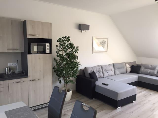 Jókai Apartman