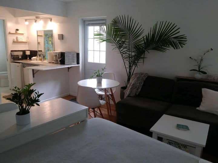 Studio Villa Apt: 5 min to Siesta Key