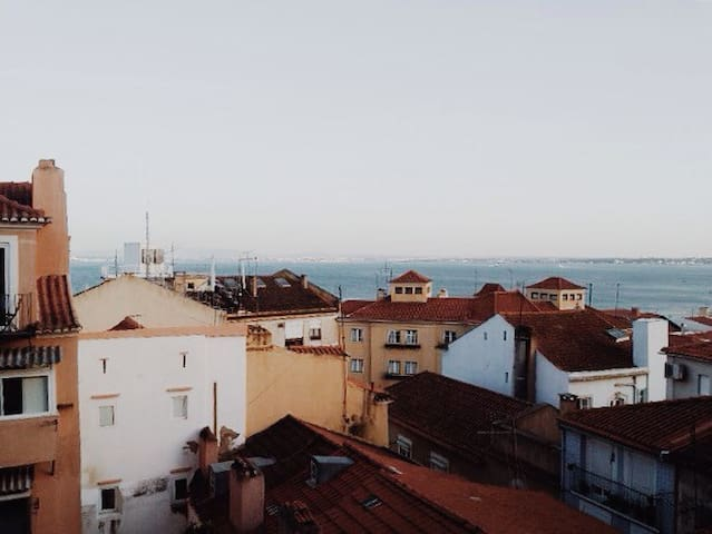 Casa Lurinda - Lisboa - Apartament