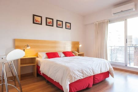 9D Modern all inclusive apart - Abasto - Pis