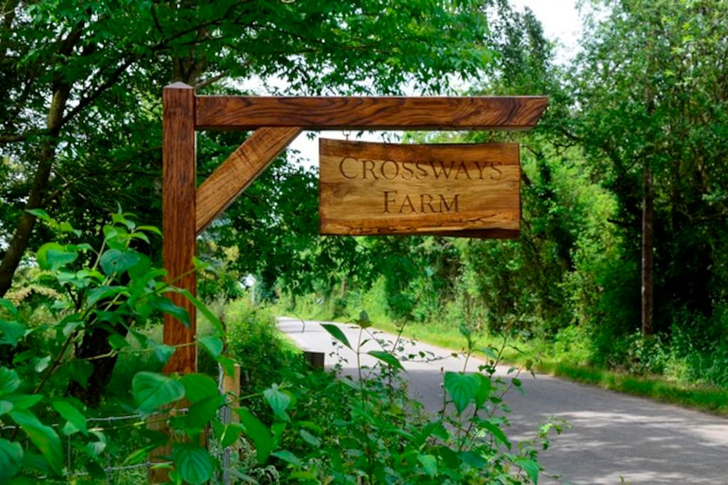 Crossways Farm