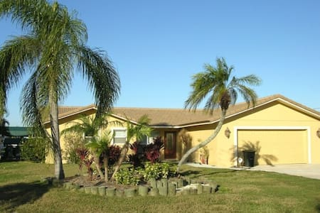 Furnished Waterfront Vacation Home  - Palmetto