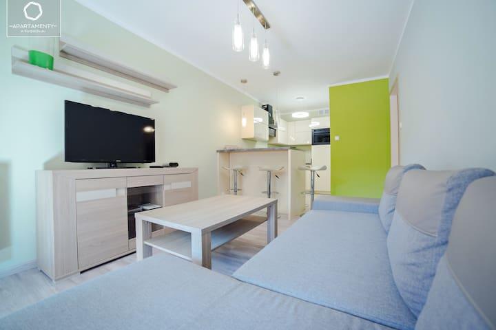 Apartament ULUBIONY - Karpacz - Apartment