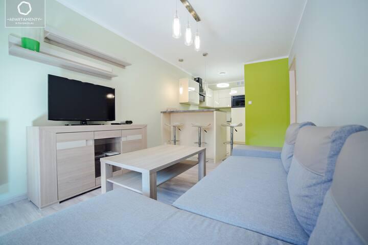 Apartamenty Wonder Home - ULUBIONY