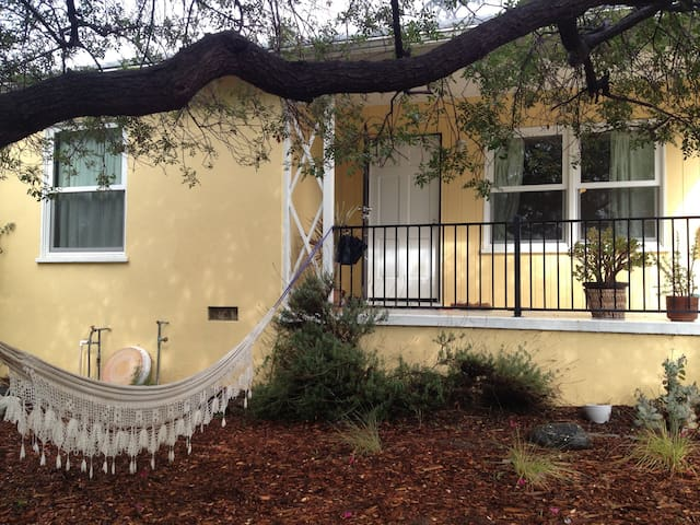 Pasadena adjacent- Rosebowl