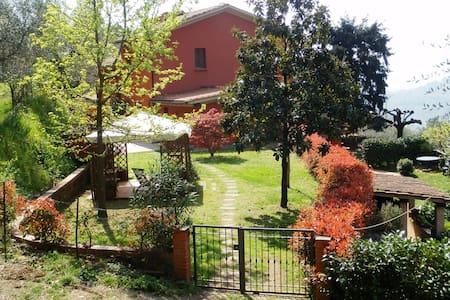 House in the Tuscan countryside - Massa e Cozzile