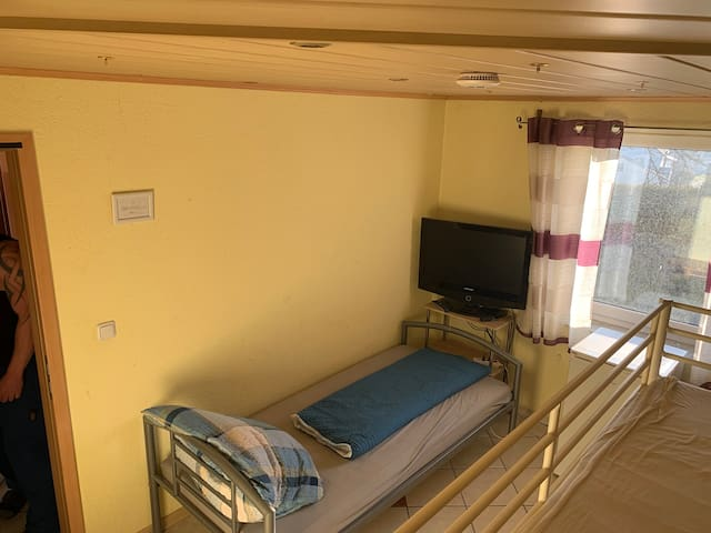 Boardinghouse Wackersdorf / Zimmer 2 (WA112)