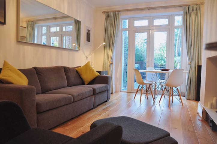 Ace 1 bed flat, Blackheath village - Londen - Appartement