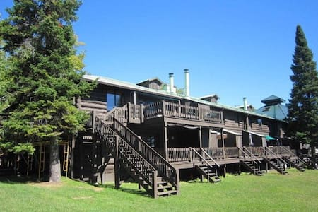 Cozy Old Forge Condo on 1st Lake - Old Forge - Wohnung