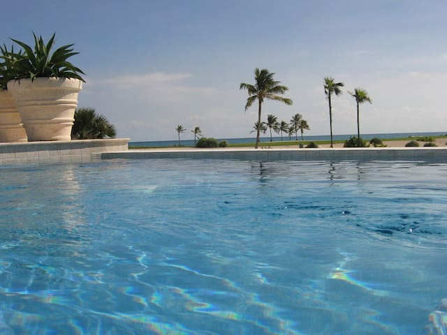 6BR FULL STAFF VILLA LUXURY PRIVACY - Punta Cana - Hus