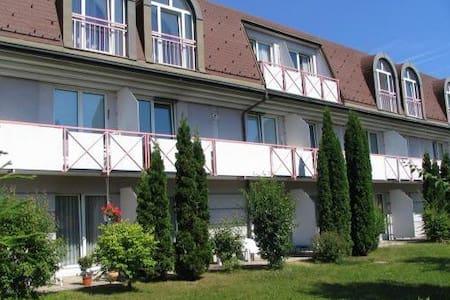 APPARTAMENTO IN RESIDENCE - Villach - Apartament