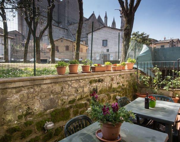 Appartamento Frezzolini - Orvieto - Apartemen