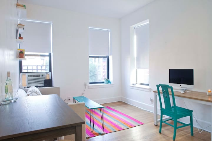 Charming 1BR Perfect for Couples or Solo Traveller