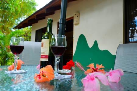 """Casa Bambu #2"", the perfect villa"