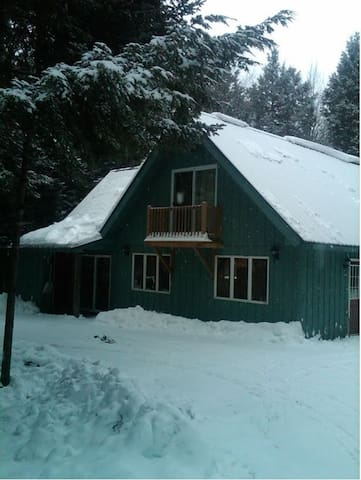 Ski Chalet At Sunday River - Newry - Talo