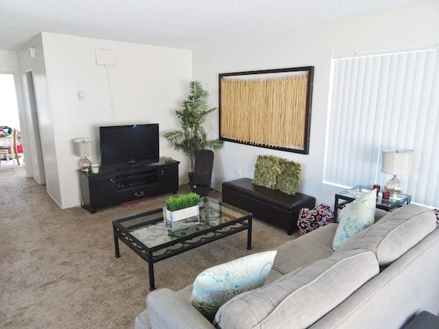Cozy Apartment in best part of North Park!